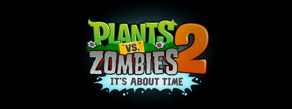 Plants vs Zombies 2 gratis para iOS el 18 de julio