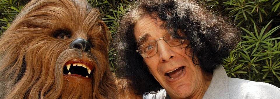 Star Wars: Episodio VII. Peter Mayhew volverá a ser Chewbacca