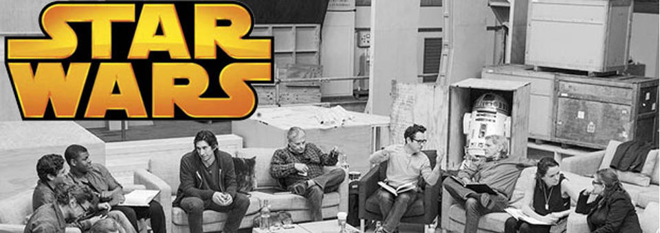 Star Wars: Episode VII confirma elenco