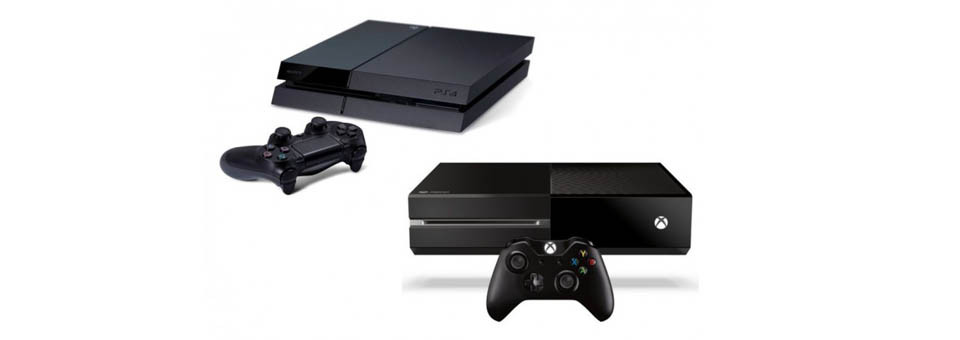 PlayStation 4 supera con creces a Xbox One