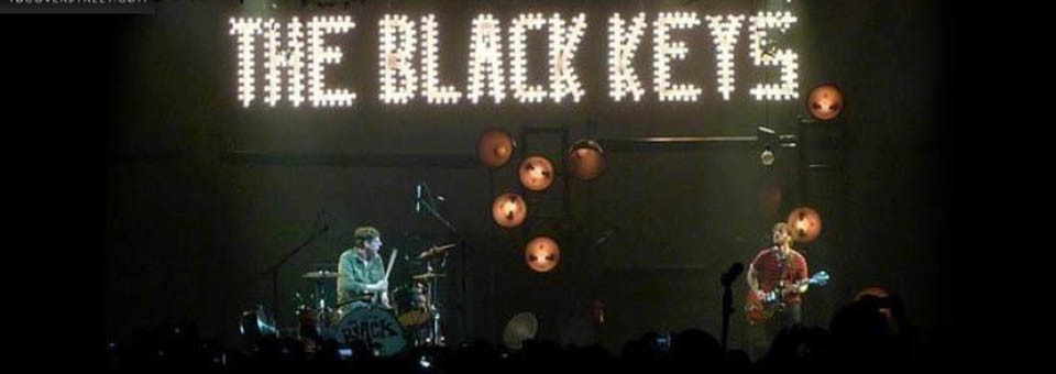 The Black Keys: los blueseros nuevamente al ataque.