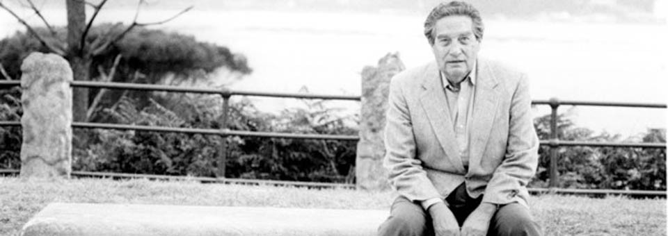Exhiben en Madrid documentos inéditos sobre Octavio Paz